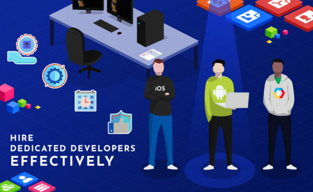 Software Development Outsourcing: Scale Your Company Without Hiring